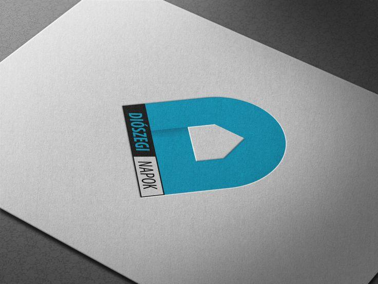Logo design of the Dioszeg Days!