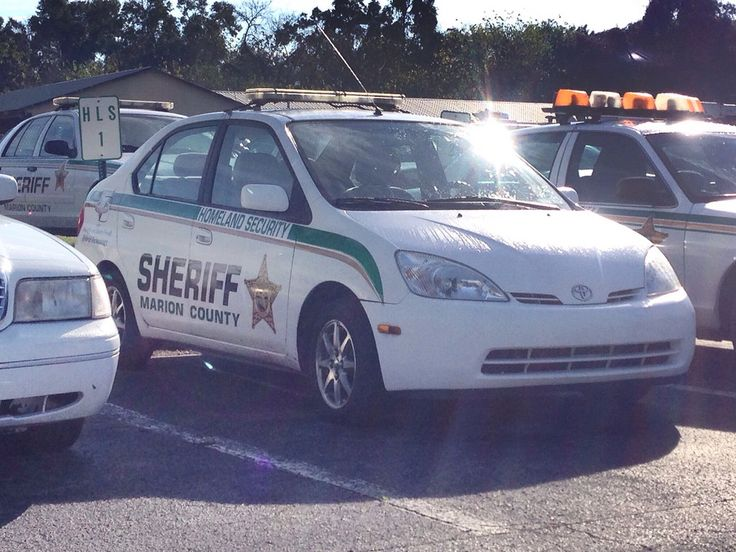 Marion County Sheriff's Office - Homeland Security Unit   por OspreyCrossings541