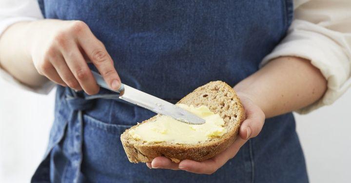 Lær å lage smør