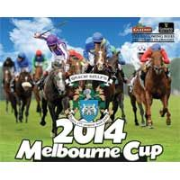 The race that can stops a nation - The Melbourne Cup 2014