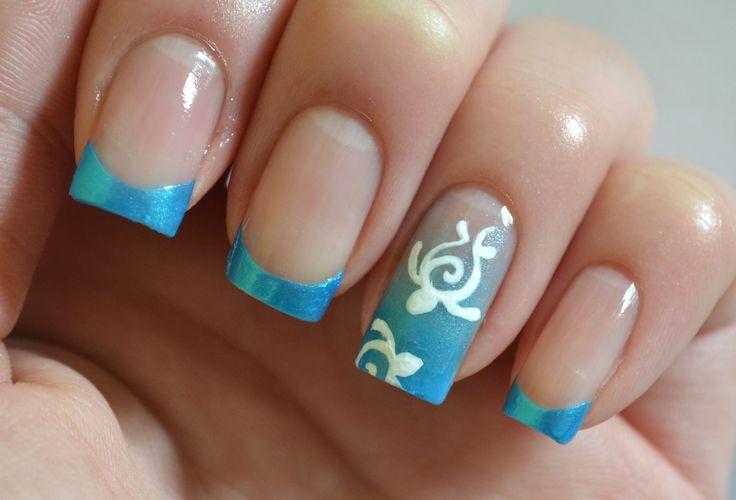 31 Day Nail Art Challenge --- Day 21