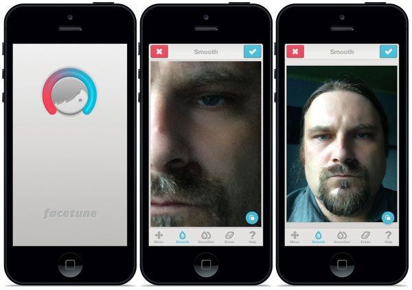 Facetune czyli klinika piękności dla iPhone'a http://myap.pl/fC