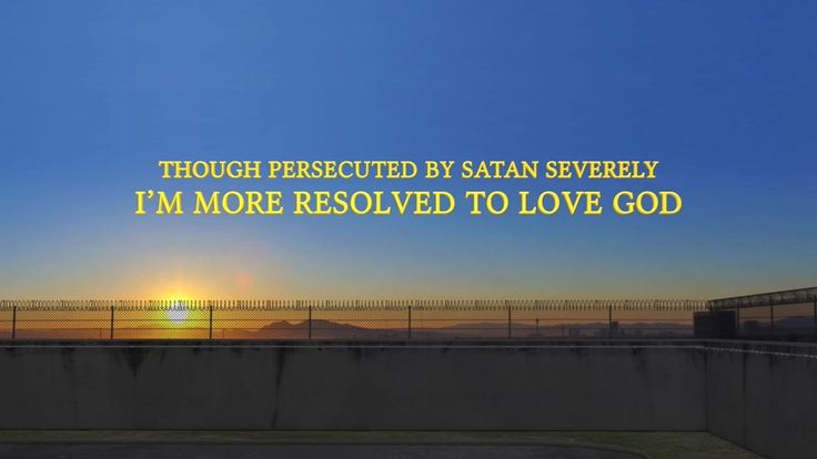 "Walk With Faith | Short Film ""Though Persecuted by Satan Severely I'm Mo..."