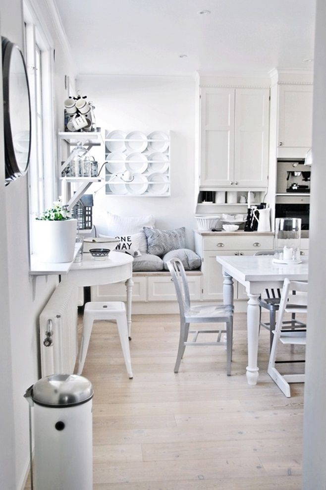 Scandinavian Kitchen 16
