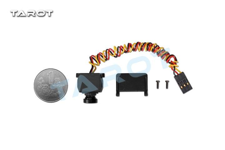 32.69$  Watch more here - Tarot Mini FPV Small Super light  HD Camera 5-12V NTSC Standard TL300MN2 Free Shipping with Tracking   #buyonline