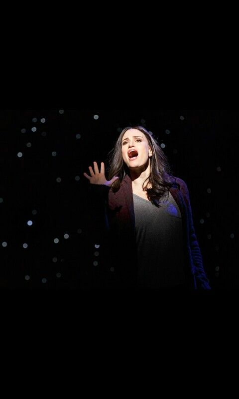 See Idina Menzel in a Broadway Show...