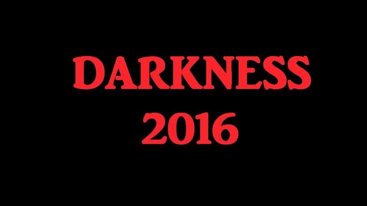 Lords Of Minecraft. DARKNESS 2016