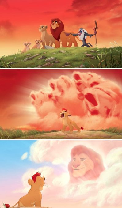 "The Lion Guard is set to premiere on Disney Channel Sunday, November 22! It's follows Simba and Nala's second born, Kion, as he readies for his destiny and assembles the new Lion Guard. Now, you might be saying to yourself, ""I'm an adult human, why should I tune in to this?"" Well, if you were born in that magical decade, the '90s, and you grew up with The Lion King, you'll definitely want to watch. Here's why."
