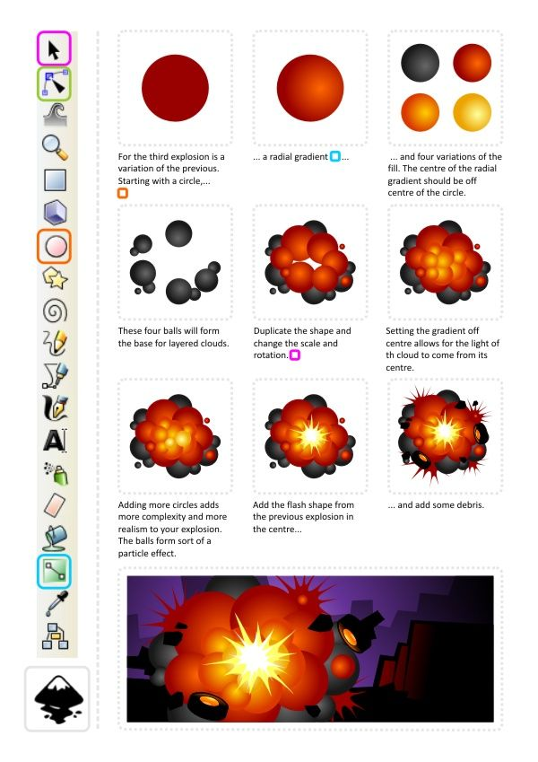 2d Game Character Design Tutorial : Best images about animation flame on pinterest trees