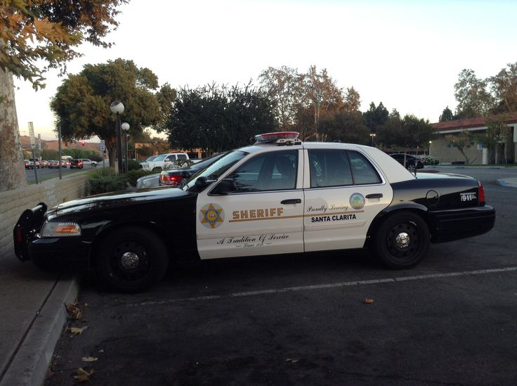 Santa Clarita to Receive Funding for Additional Patrols
