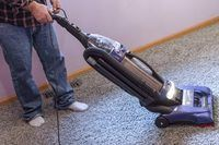How to Make Natural Carpet Cleaner with Vinegar | eHow