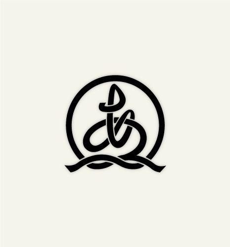 Logo -  あ - あき山: akiyama logo: by merkmal company