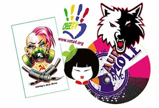 There are ample amount of uses and functions of the customized stickers for any business, industry, company or organization.