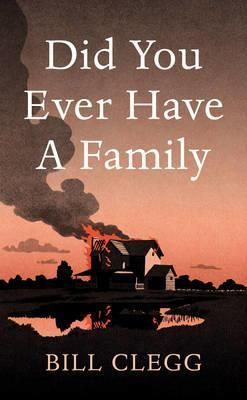 Cover Art for Did You Ever Have a Family, ISBN: 9780224102360