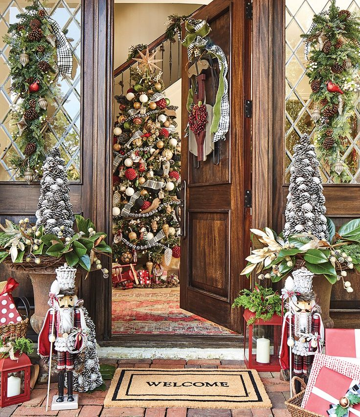 Dillards Southern Living Christmas Decorations