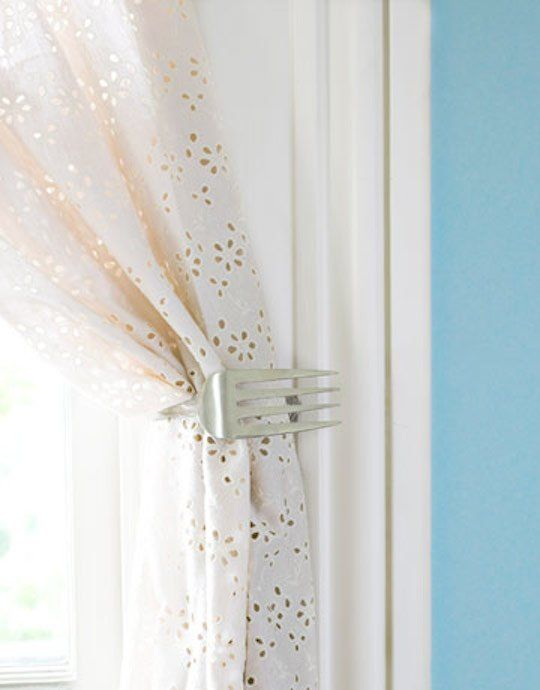 Curtains Ideas curtain holdback ideas : 17 best ideas about Diy Curtain Holdbacks on Pinterest | Nautical ...