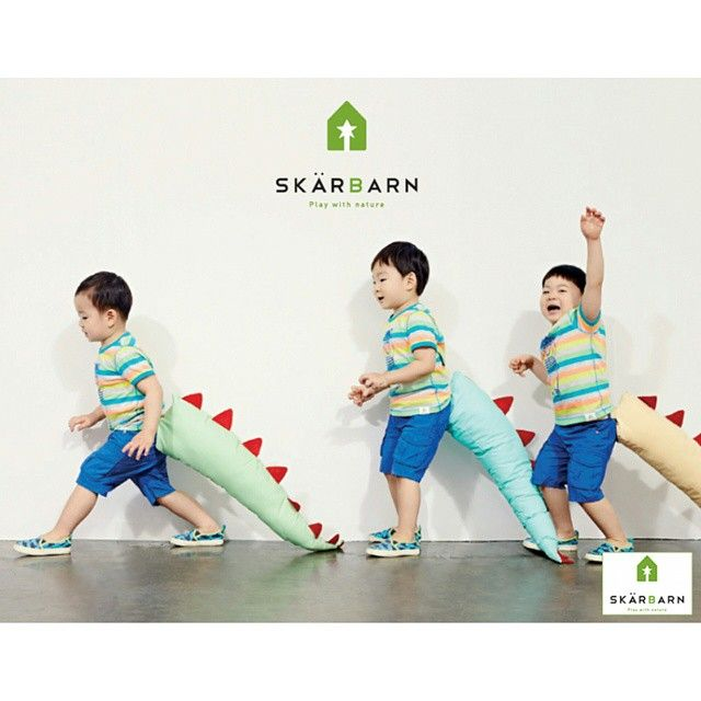 Daehan, Minguk and Manse | SKARBARN CF