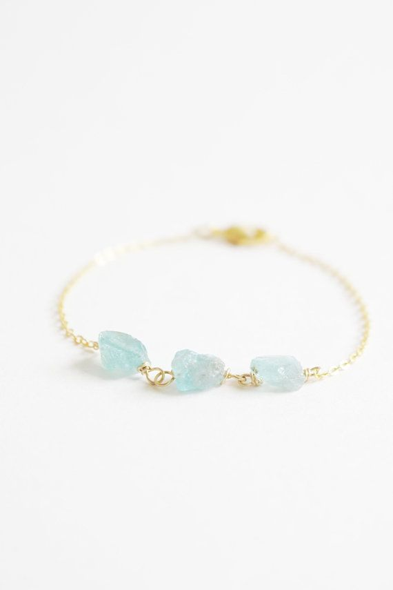 Hey, I found this really awesome Etsy listing at https://www.etsy.com/au/listing/229148226/blue-apatite-bracelet-raw-crystal