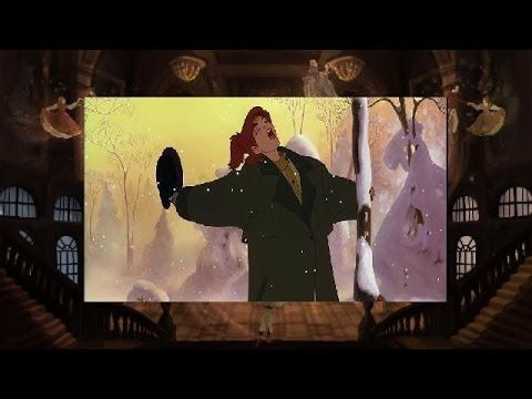 Liz Callaway as Anastasia (Singing) Hope you like it. I don't own anything, © Fox and credit to the English voice actors.