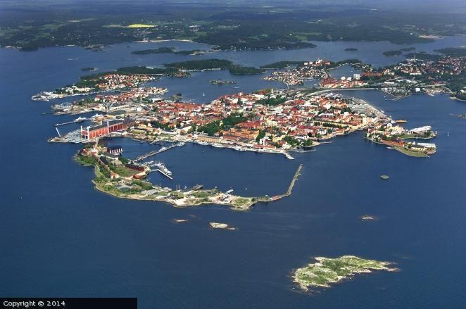 List of Cities in sweden | Karlskrona, Karlskrona, Sweden