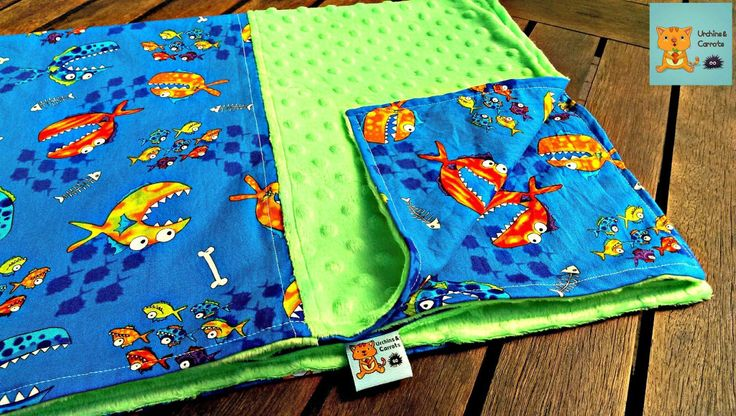 FUNKY FISH BLANKET For the Lads Market Night opens at 9pm, on Tuesday 3rd June, 2014. The first person to comment sold will be able to purchase the item direct from the business listed on the item.