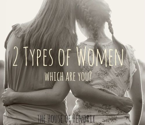 Do you have women in your life that refresh your soul in a special way? Do they share some of the qualities on this list?
