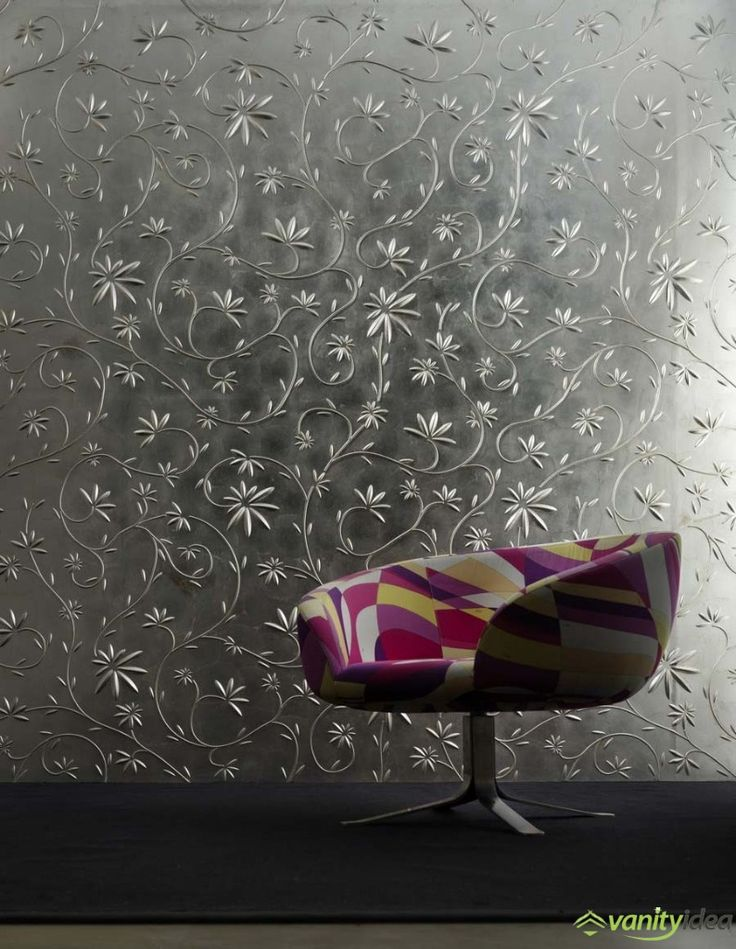 3D Artistic Wall Surfaces