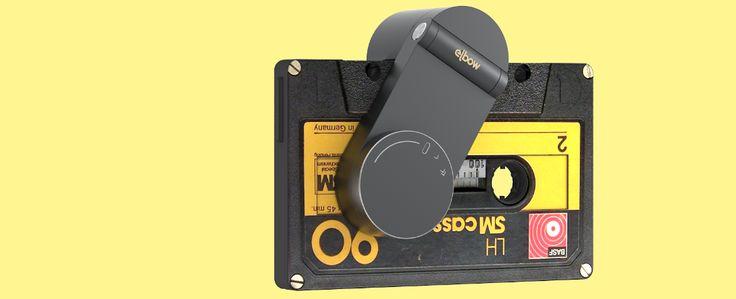 Vinyly se své renesance už dočkaly, zato další téměř vyhynulé médium –audiokazeta –zůstávalo ještě donedávna mimo zájem nostalgické veřejn...