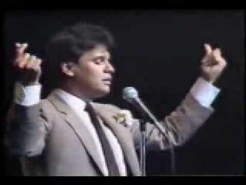 Juan Gabriel - Querida - YouTube