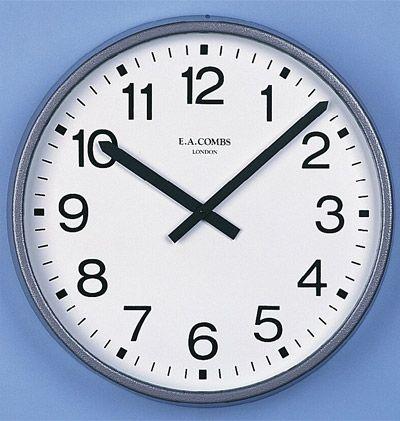 Exterior Wall Clocks and Outdoor Wall Clocks, Outdoor Clocks, UK