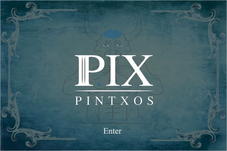 Best Pintxos in town ... and best vibe! PIX Covent Garden