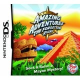 Amazing Adventures: The Forgotten Ruins (Video Game)By PopCap Games