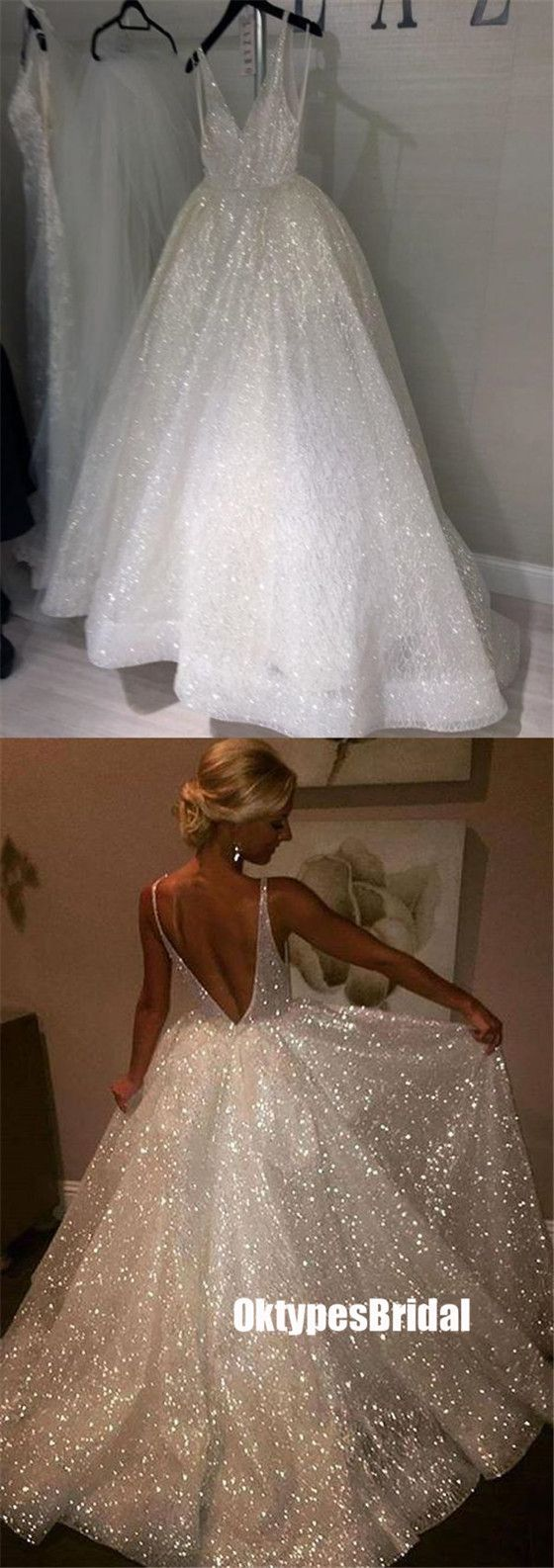 Sexy affordable backless prom dresses v neck a line prom dresses