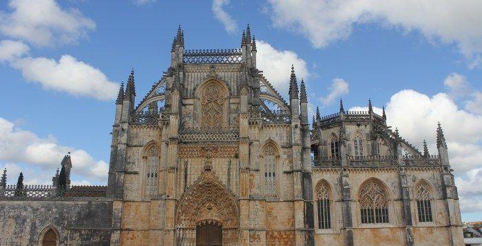 Batalha lança Prémio de Arquitetura Mateus Fernandes