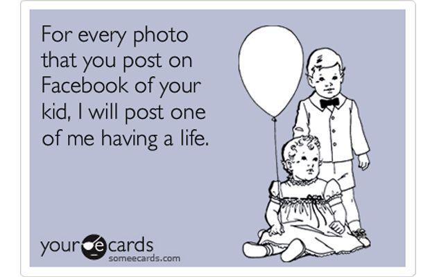 Gallery: 100 Hilarious E-Card Memes