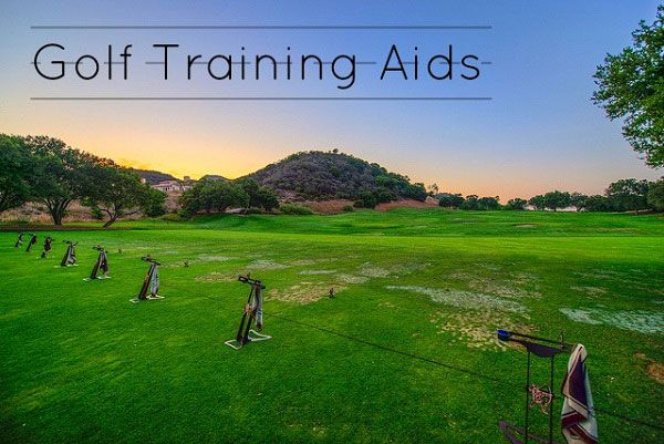 Beginners who are just learning the game of golf are often easily overwhelmed walking into a golf store and strolling down aisle upon aisle of golf training aids of every conceivable form. From DVDs and…