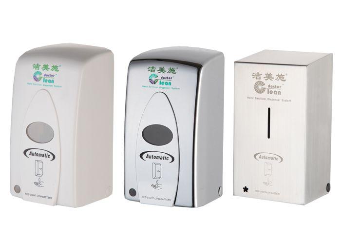 Touchless Soap Dispenser Dt 400 Soap Dispenser Refillable