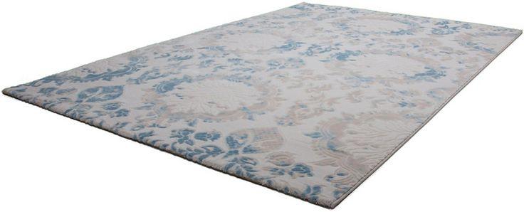 Orient-Teppich, Lalee, »Destan 645«, gewebt