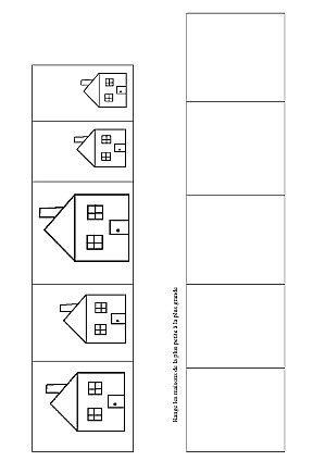 Math maison - chez Camille: