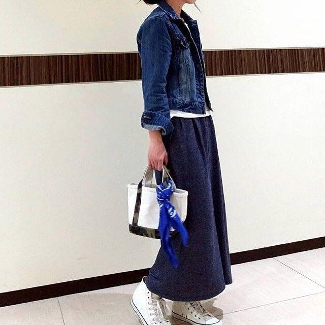 kurashiru. トレンド、スカンツのコーデ。カジュアルコーデが素敵です✨ . #今日の服 Gジャン Avail スカンツ#gu@gu_global ロンT@lowrysfarm_official bag#llbean shoes#converse . #ootd#ootd_kob @web_kob#coordinate#今日のコーデ#ママコーデ#ママファッション#プチプラコーデ#プチプラ高見えコーデ#カジュアルコーデ#シンプルコーデ#着回し#着回しコーデ#kurashiru#locari #hotmamatown#スナップミー#ponte_fashion #sakuraママ#スニーカー女子 ------------------------------------------------------------ KURASHIRUの公式アプリ(iOS)では、幅広いジャンルのトレンド情報を毎日更新中! #KURASHIRU のついたインスタグラムの投稿をまとめた記事も公開しています!気になる方はApp Storeにて、「クラシル」と検索してください♪