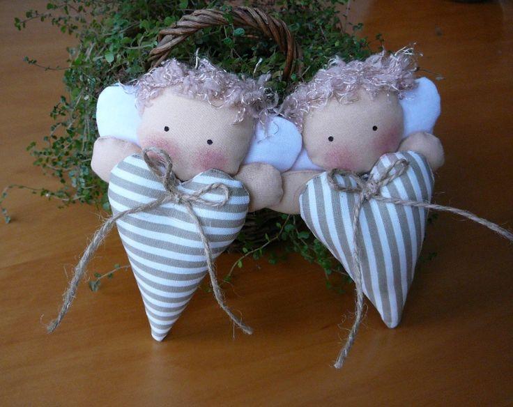 Little heart angels
