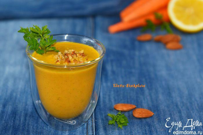 Смузи «Морковь и Ко». Смузи - универсальный и полезный напиток, который к тому же быстро готовится и всегда получается. А из чего ваш любимый смузи?