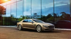 Aston Martin has announced plans to sell Taraf Lagonda exclusively in select European markets and South Africa.  Super sedan hand-built by Aston Martin Q division vehicle personalization and all the benefits of a carbon fiber body and a very luxurious cabin.