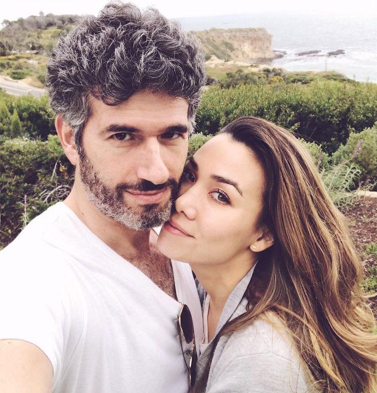 The Bachelor alum Sharleen Joynt from Juan Pablo Galavis' season is officiallya married woman. #TheBachelor #Bachelor