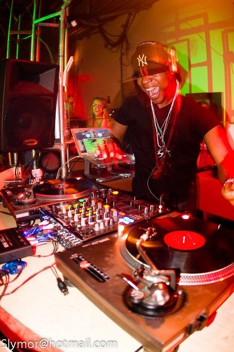 DJ Shortcut