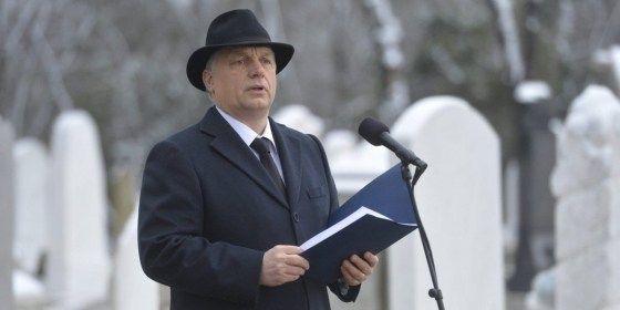 Orbán és a zsidók–A hízelgő átverés anatómiája (1. rész ...