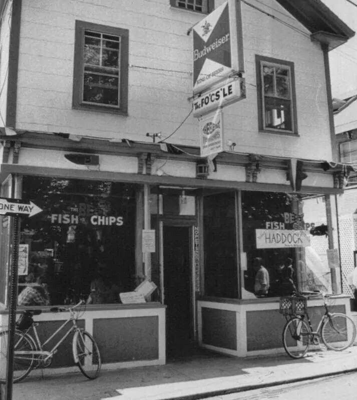 32 Best Images About Vintage Provincetown On Pinterest