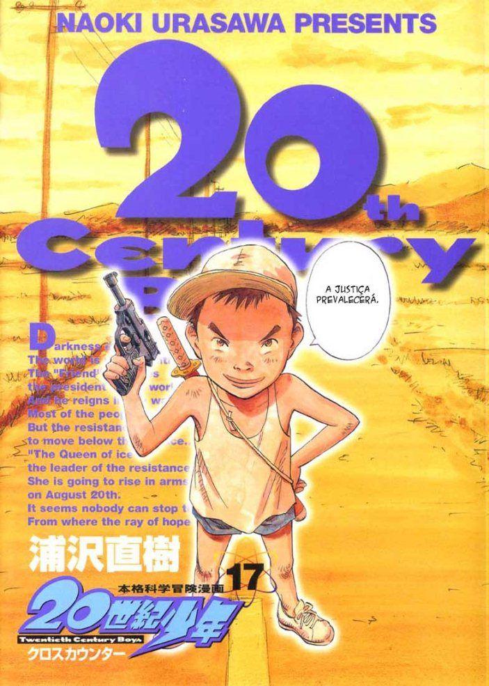 20th Century Boys 182 (Leitura Online) || Central de Mangás - Leitura Online de Mangás em Português