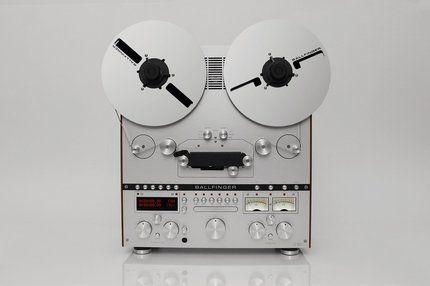 BALLFINGER M063 (2017) Magnétophone - www.remix-numerisation.fr - Rendez vos souvenirs durables ! - Sauvegarde - Transfert - Copie - Digitalisation - Restauration de bande magnétique Audio Dématérialisation audio - MiniDisc - Cassette Audio et Cassette VHS - VHSC - SVHSC - Video8 - Hi8 - Digital8 - MiniDv - Laserdisc - Bobine fil d'acier - Micro-cassette - Digitalisation audio - Elcaset