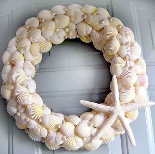 Seashell Wreaths500 x 49522.1KBpassionpapercards.blogspot....